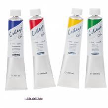COLLEGE® Oil