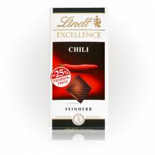 Lindt 'Excellence Chili' (Aktion), 100g