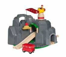 Zubehör für Spielzeugeisenbahn brio