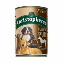 Christopherus Pferd 100% pur 6x400g