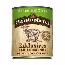 Nassfutter Christopherus