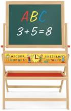 Schreibmagnettafel ca. 106 x 73 x 40 cm