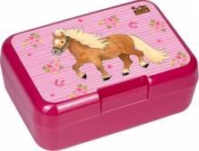 Butterbrotdose  Mein kleiner Ponyhof (ne