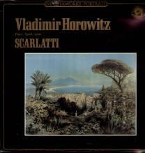 Vladimir Horowitz - still sealed, Scarlatti - Sonatas, RI LP 1985