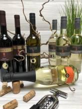 Wein und Sekt vom Weingut Bretz