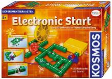 Kosmos Experimentierkasten Electronic Start (mit TING-Funktion)