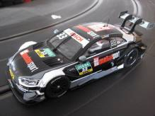 30866 Carrera Digital 132 Audi RS 5 DTM R. Rastz No. 33 SONDEREDITION