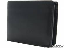 GULLIOMODA® Geldbörse im Querformat (LF101)