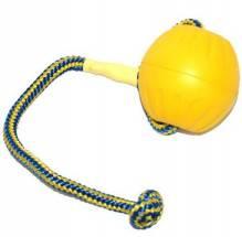 Swing & Fling Dural Foam Fetch Ball 7cm Schwimmend