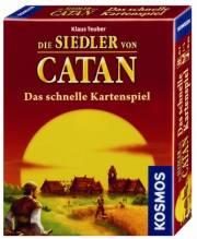 Kosmos Die Siedler von Catan Das Kartenspiel