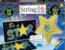 Ravensburger 180523 String it Maxi 3D-Stars