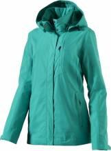 Damen Funktionsjacke McKinley Edinburgh green aqua 4034789