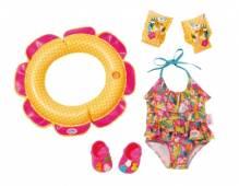 Zapf BABY born® Schwimmspaß Set