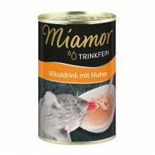 Miamor Trinkfein Vitaldrink Huhn