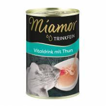 Miamor Trinkfein Vitaldrink Thunfisch