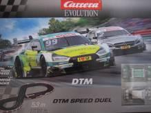 25234 Carrera Evoluion Grundpackung Speed Duel