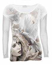 T-Shrit Angel Doves