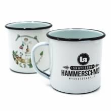 Retro Pot Email Häferl Skateshop Hammerschmid