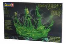 REVELL Geisterschiff mit Nachtleuchtfarbe