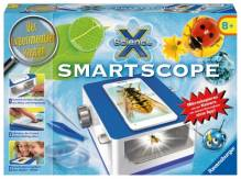 Ravensburger 189311  ScienceX® Smartscope