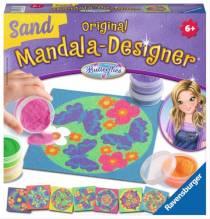 Ravensburger 299010  Mandala-Designer Sand Butterflies