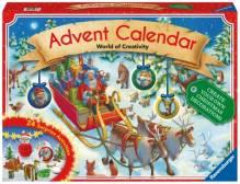 Ravensburger 116737 DIY Adventskalender