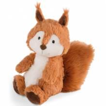 Nici Kuscheltier 'Eichhörnchen Squini Oak', 20cm