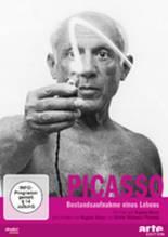 Picasso - Bestandsaufnahme eines Lebens, 1 DVD   Hugues, Nancy