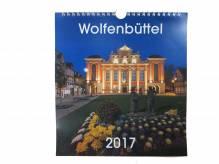Wolfenbüttel-Kalender 2017