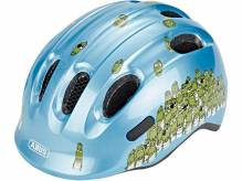ABUS Kinderhelm Smiley 2.0