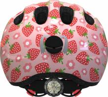 ABUS Kinderhelm Smiley 2.1 rose / strawberry