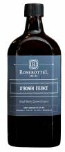ROSEBOTTEL Zitronen Essence - 500 ml