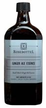 ROSEBOTTEL Ginger Ale Essence - 500 ml