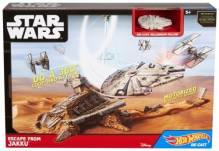 Mattel Star Wars Episode VII Raumschiff-Spiel