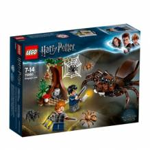 LEGO(R) Harry Potter# 75950 Aragogs Versteck, 157 Teile