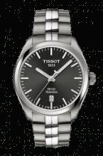 TISSOT PR 100 TITANIUM QUARTZ T101.410.44.061.00