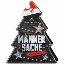 Niederegger 'Männersache' Tannenbaum, 85g