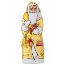 Lindt 'Weihnachtsmann Gold' Vollmilch, 125g