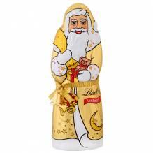 Lindt 'Weihnachtsmann Gold' Vollmilch, 200g