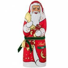 Lindt 'Weihnachtsmann Nuss', 125g