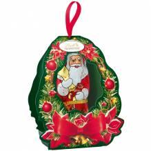 Lindt 'Santa im Tannenzweig', 125g