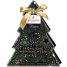 Niederegger Tannenbaum mit Trüffel Sternen, 84g
