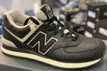 New Balance 574 Gr. 42