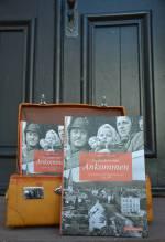 Geschichten vom Ankommen - Ettlinger Migrationsgeschichte 1945-1988 von Gundula Axelsson