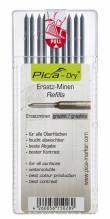 Pica Dry Ersatzminen Graphit 2B 2.8 mm
