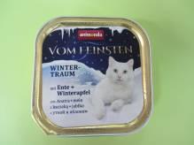 Vom Feinsten Wintertraum mit Ente & Winterapfel