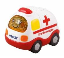 Vtech 80-119704 Tut Tut Baby Flitzer - Krankenwagen