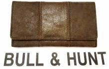 BULL & HUNT Portemonnaie 'Cricket' - Damen-Geldbörse