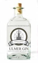 CHÂTEAU STEINLE Ulmer Gin - 0,5 L