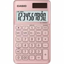 CASIO Taschenrechner SL-1000SC-PK pink